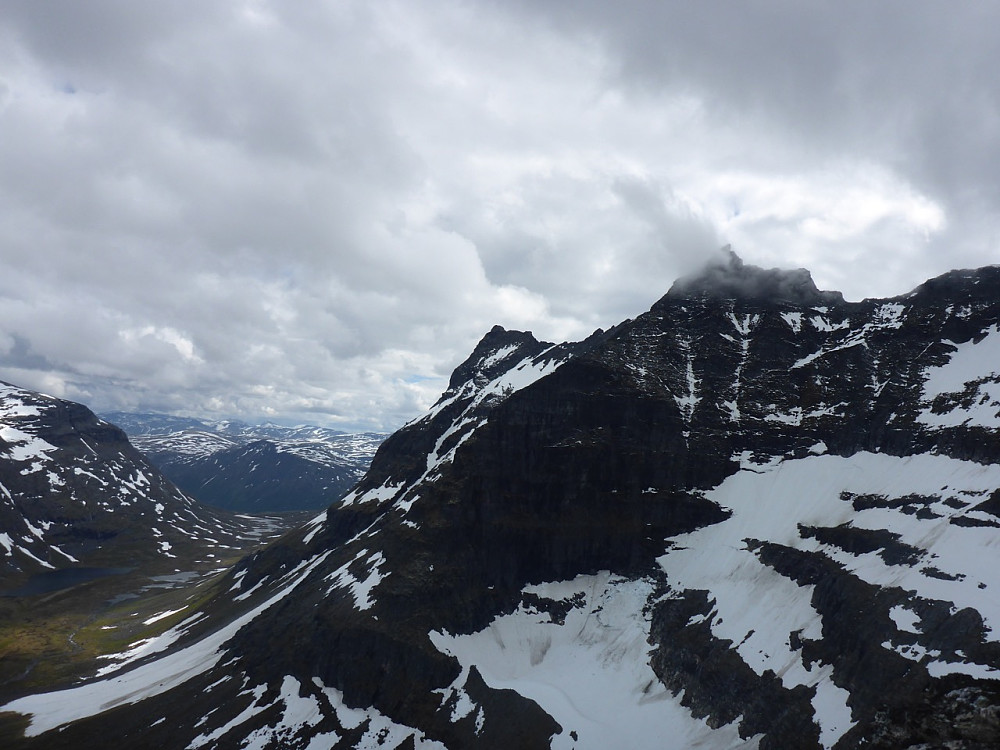 Få fjell er tøffare enn Trolla!