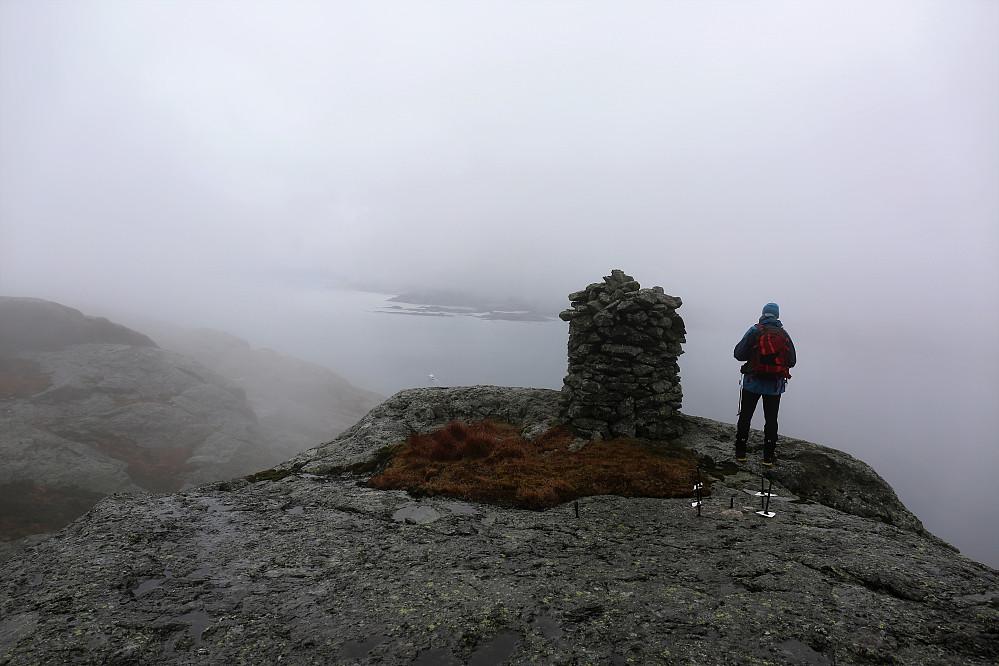 Ifrå Bondefjellet