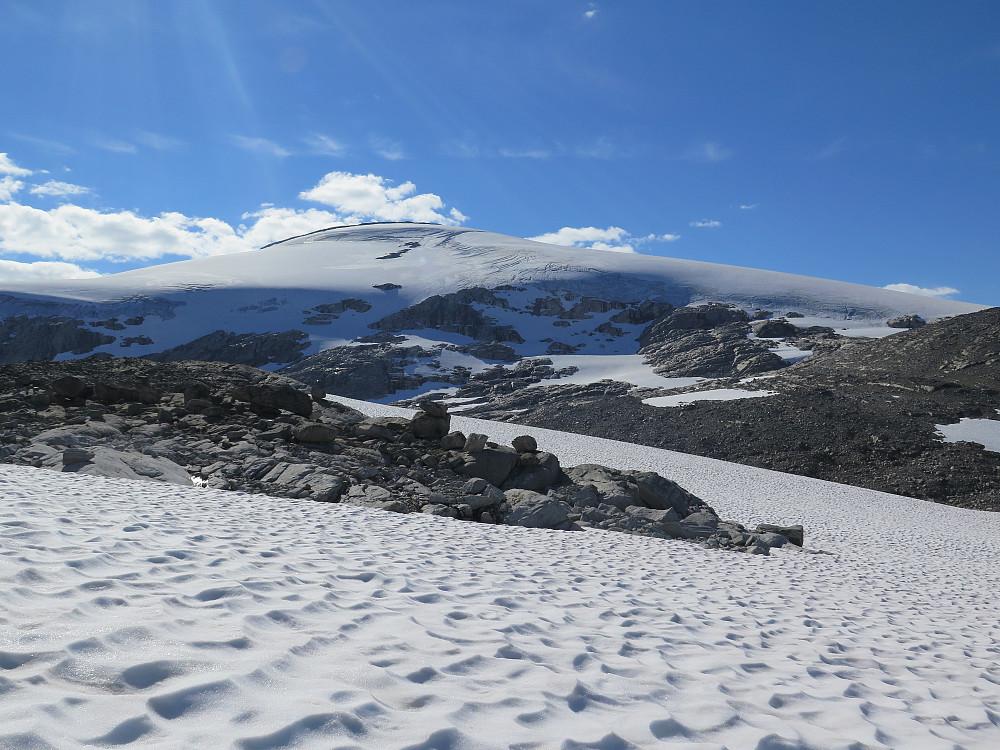Rivenoskulen 1943 moh