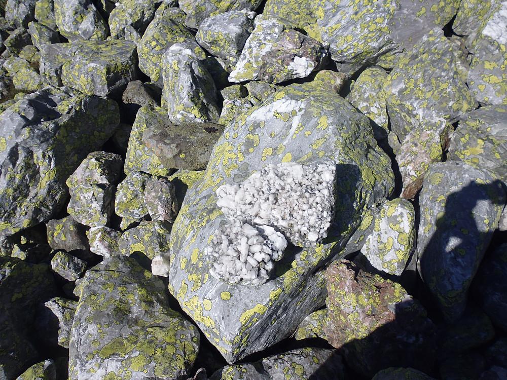 Hvilke steiner er dette?