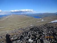 Ned mot Heimdalen