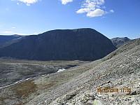 Bort på Vassberget