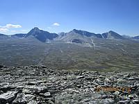 Her ligger 2000 meterstoppene på rekke og rad