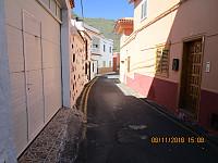 Disse gatene var heldigvis enveiskjørte