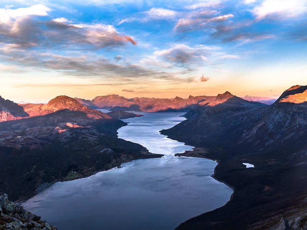 Nevelsfjorden