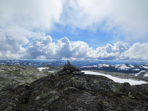 Tungerusta, 1573 moh.