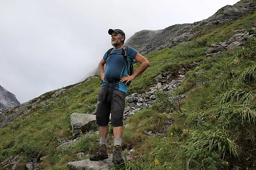 Agnar Åsnes - fjellmann...