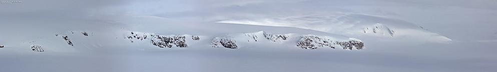 Svalbardlandskap