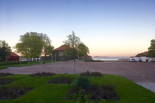Flott kveld i Kristiansand 25. mai