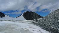 Trollstein-Rundhøe fra sørsiden