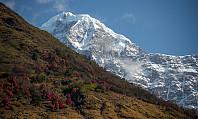 Hiunchuli (6441m)