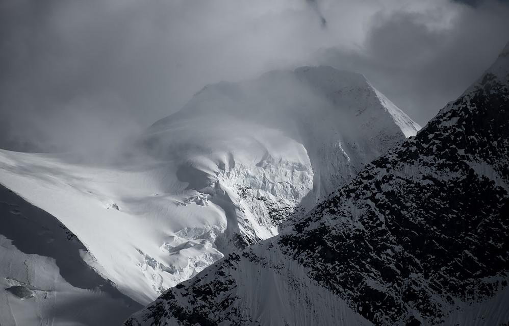 Mount Dawson/Hasler