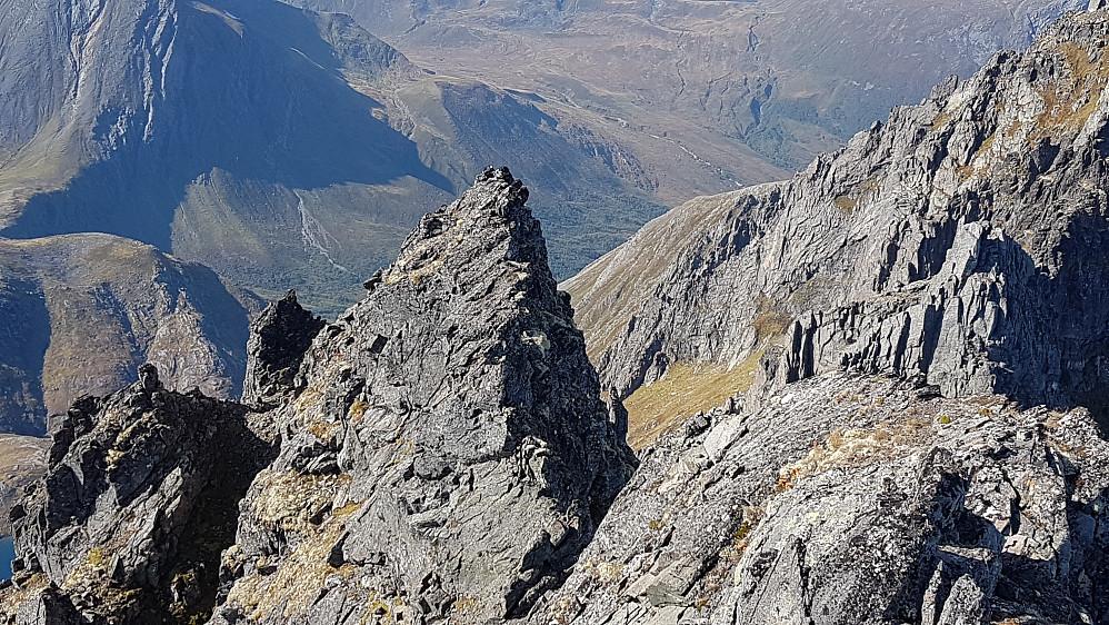 Molladalstårnet