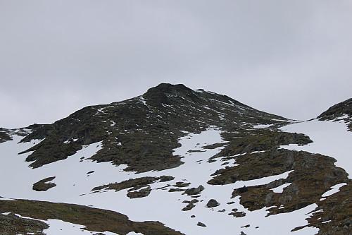 Storfjellet/Blåtindan (1145 m.o.h)