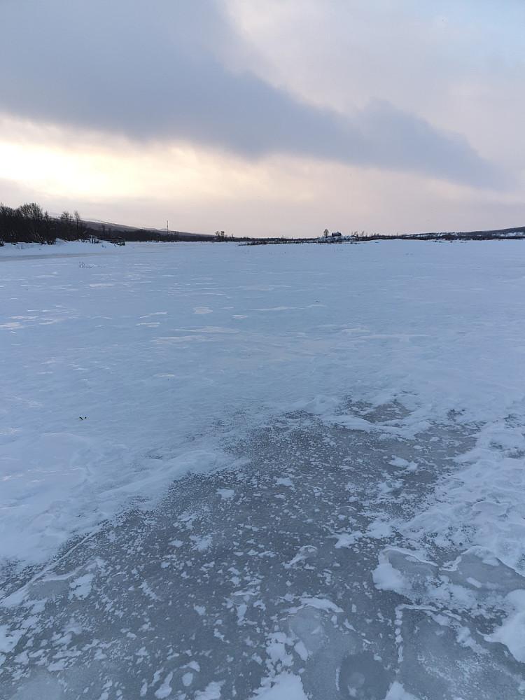 Vålsjøen