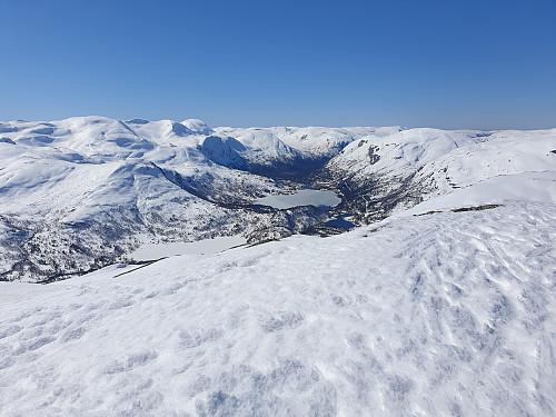 Ned mot Viksdalen