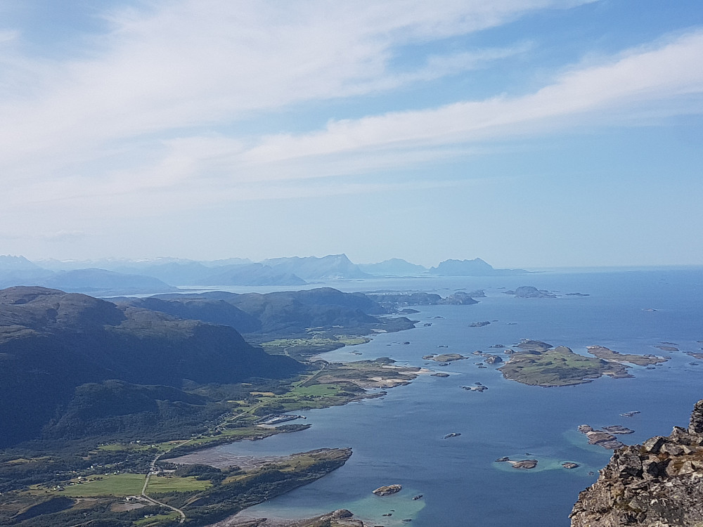 Mot Bodø