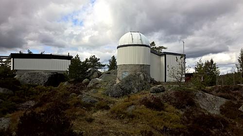 Observatoriet Nova
