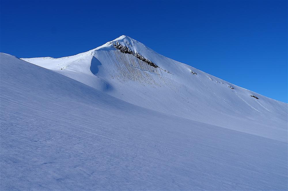 Svartisens flotteste fjell