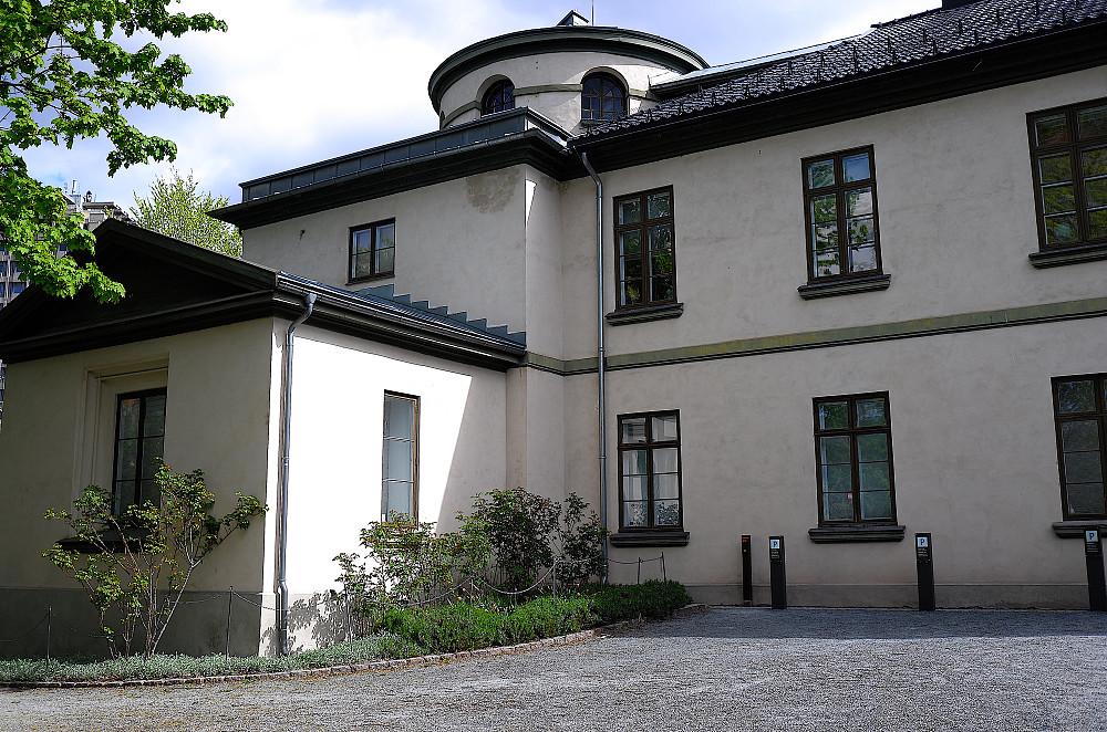 Oslo Observatorium