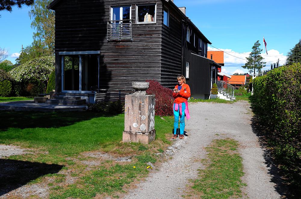 Ekebergparken basis sør