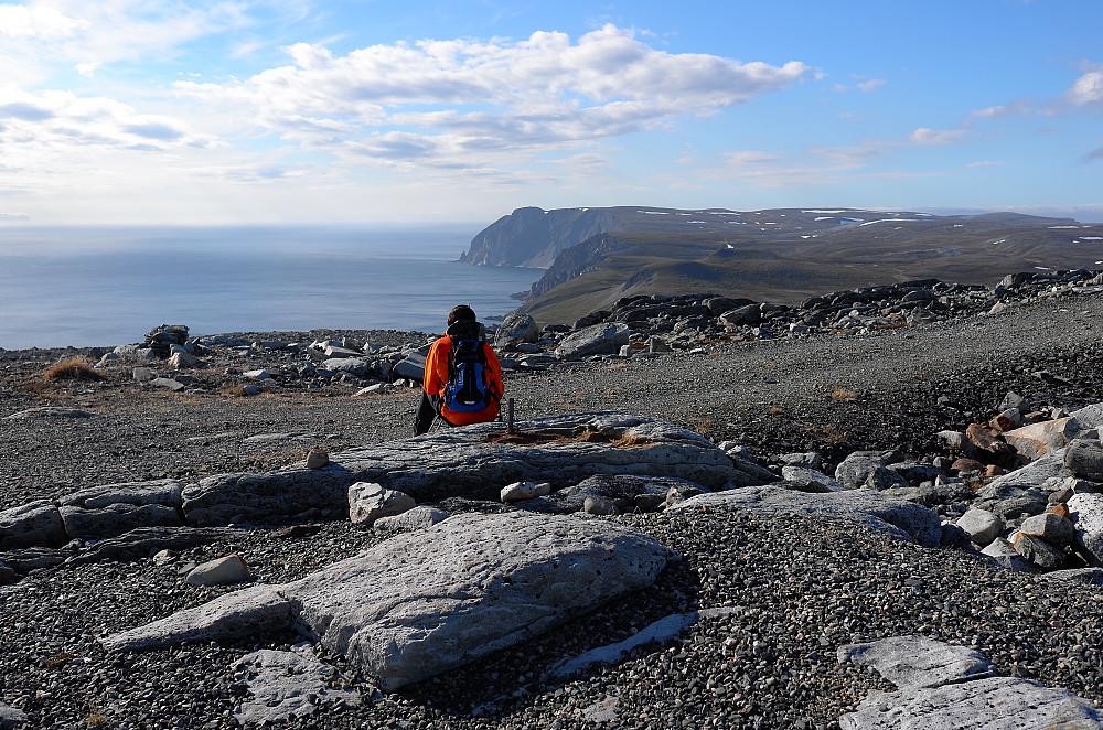 Kjøllefjorden