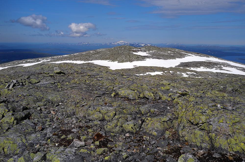 Vesle Skardfjella