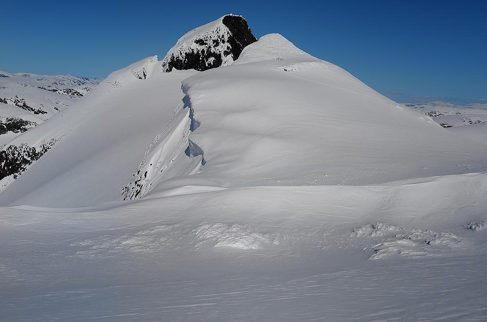 Veslekåpa og Lodalskåpa