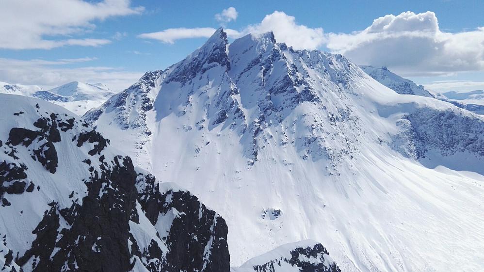 Vengetind er et herlig fjell!