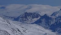 Zoomet fra Hinnåtefjellet i vest.