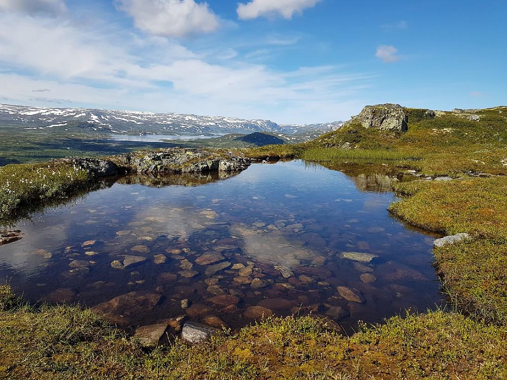 Fra turen på Røgjin
