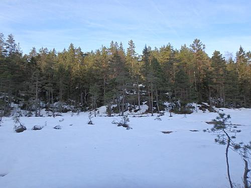 Store Valefjell
