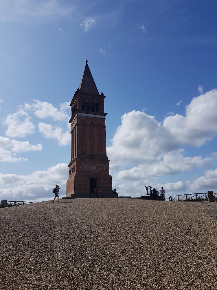 Tårnet på Himmelbjerget