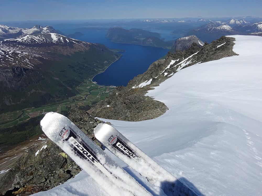 Ski Norge på sitt beste