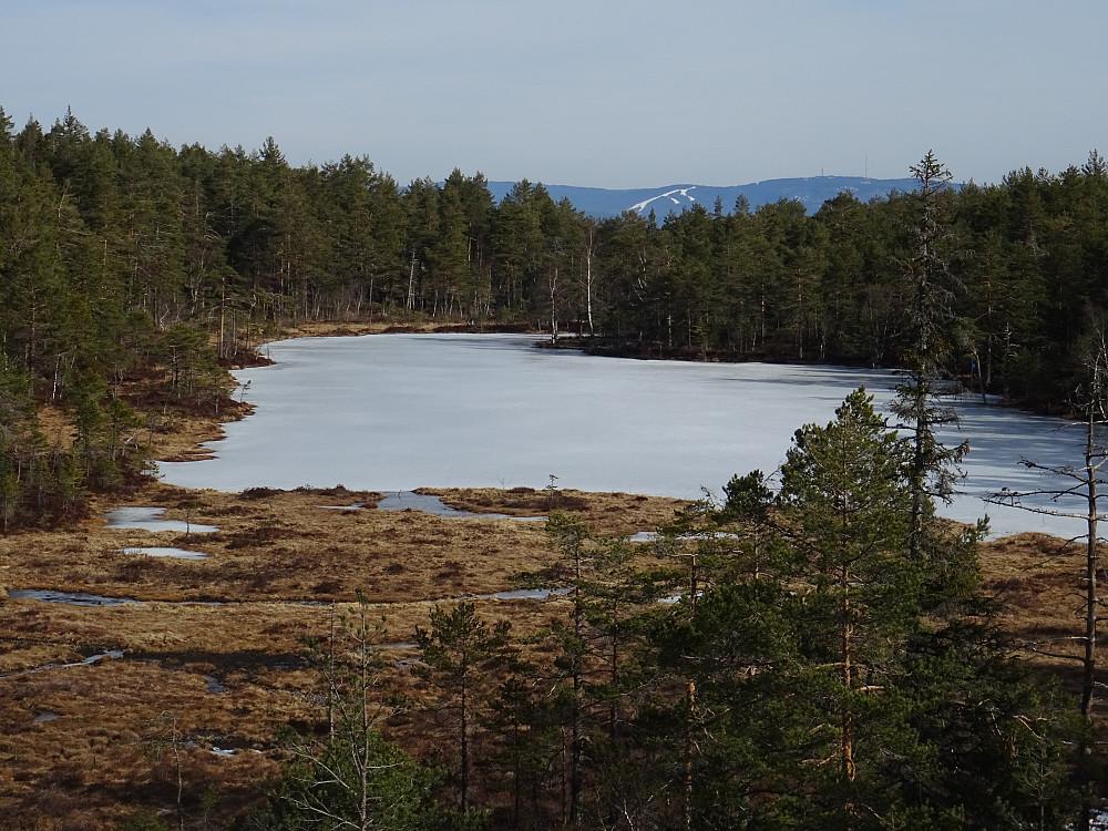 Tryvann og Oslo skisenter