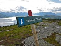 Vettafjellet 372, Tingvoll kommune