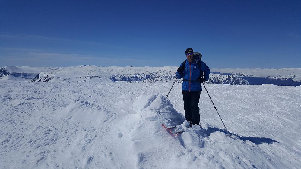 Johannes på Nordre Kvitingskjølen