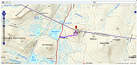 Turen til Muen - 1t 22min - 3,5 km