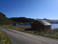 Straumsjøen