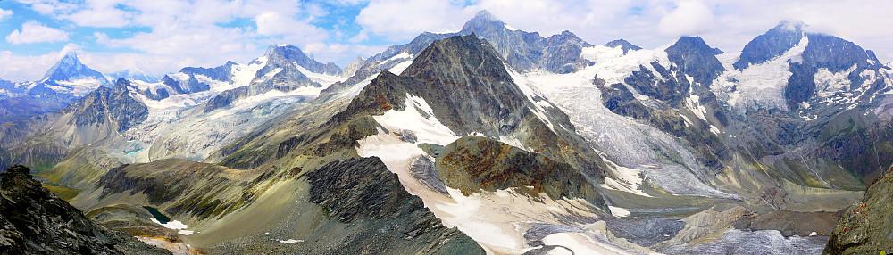 Platthorn-panorama