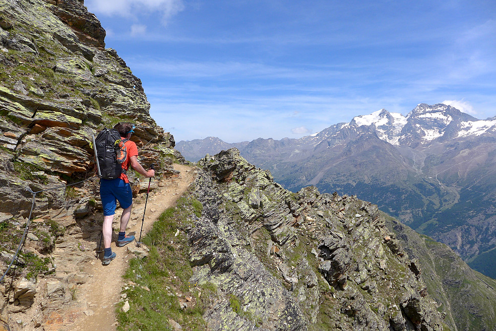 Good Swiss paths :)
