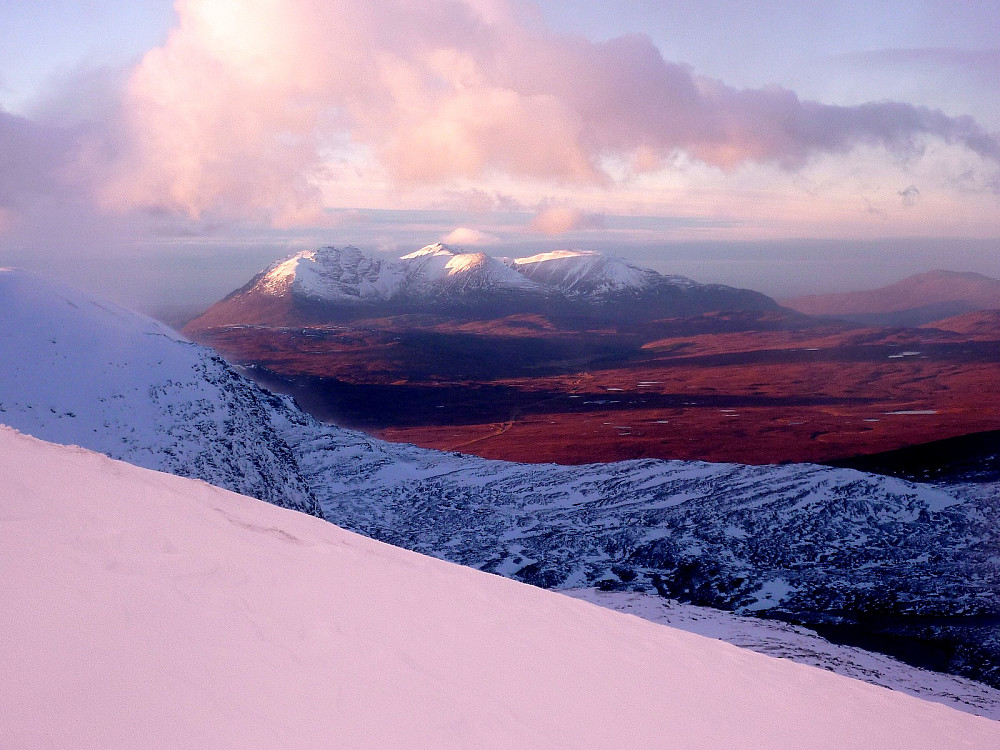 An Teallach, majestic as ever
