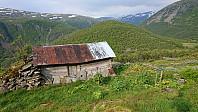 Drivande (and Storhaug)