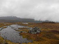 Toppvarden på Skåddåberget