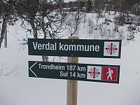 Velkommen til Verdal Kommune