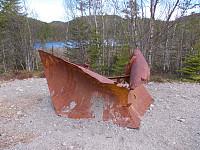 Brøytesesongen i Vesteråa er ferdig for i år