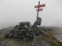 Varden på Kjerringfjellet