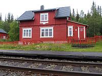 Teveltun stasjon