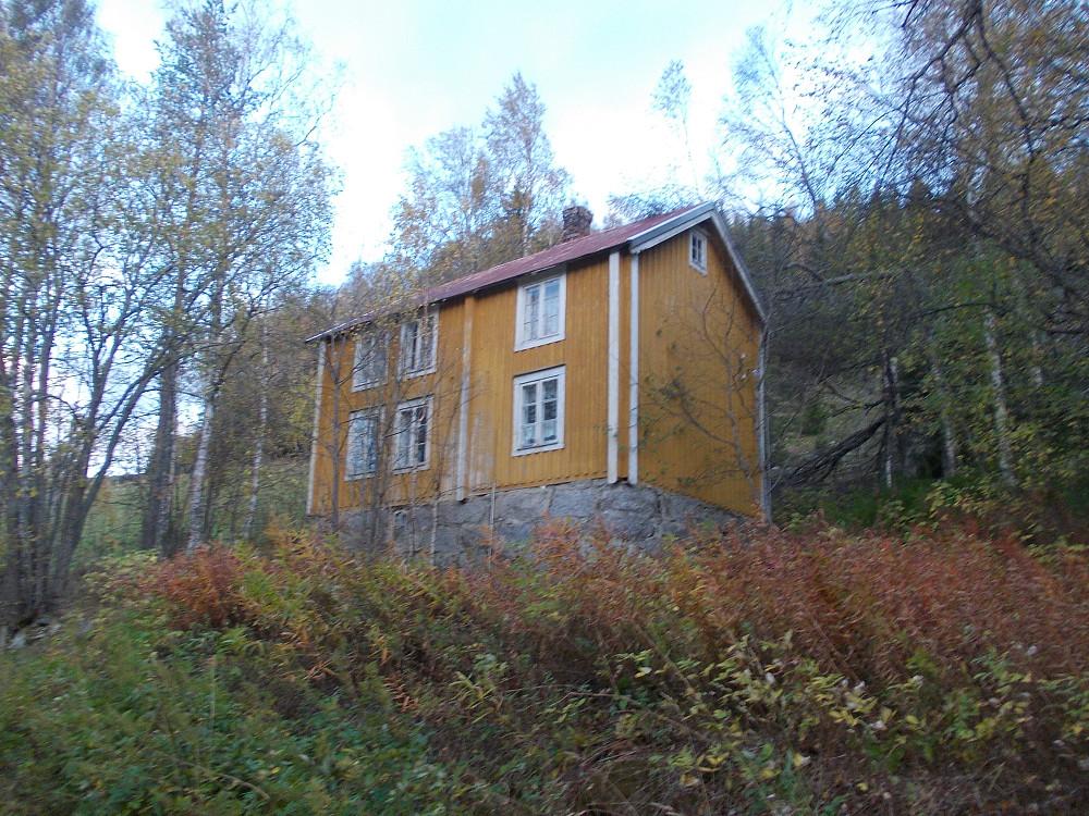 Nabohuset til Fætten gård