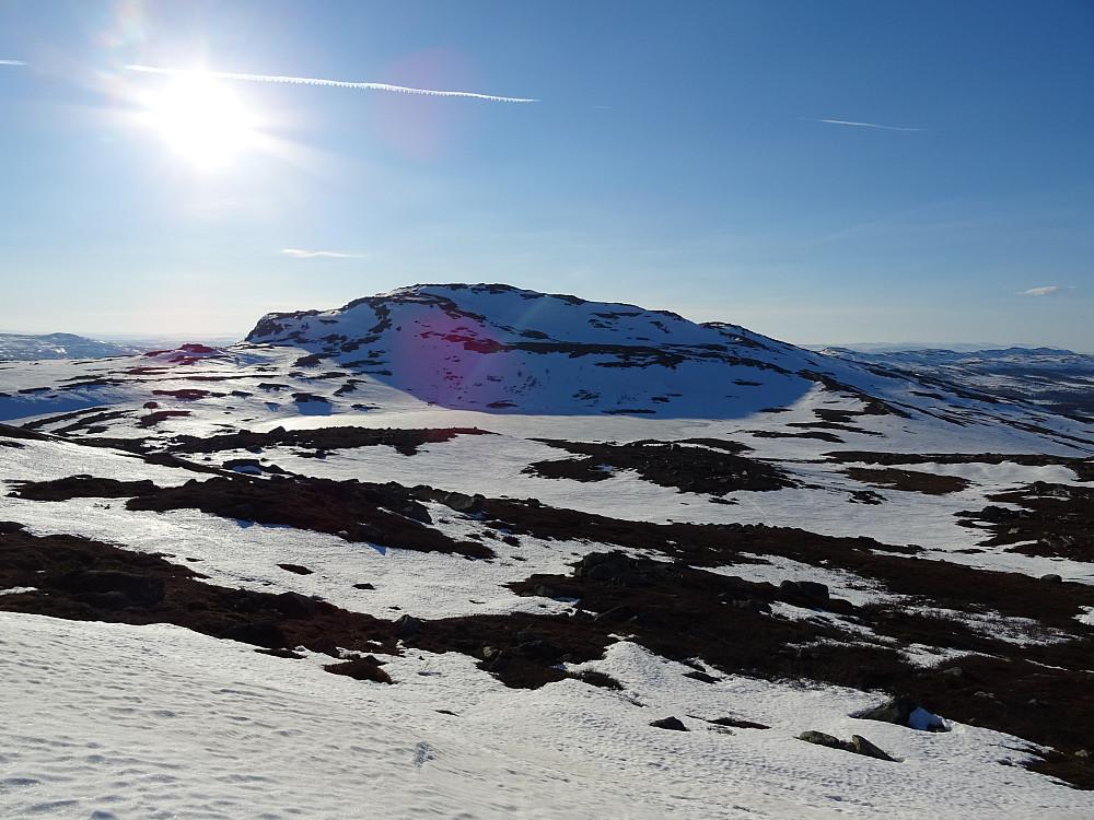 Volldalshøgda (Norge)